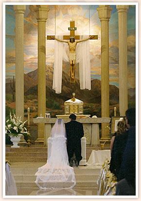 Catholic couples